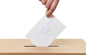 Sectorul 4 vot