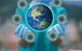 News Alert! Primaria Sectorului 4 se inchide pana pe 2 Decembrie din cauza infectarii a 6 angajati cu noul coronavirus!