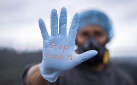 News Alert! Nou record de infectari cu coronavirus in ultimele 24 de ore