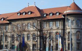 EDUPEDU: PMB a suspendat autorizatia pentru lucrarile de reparatii de la Sincai