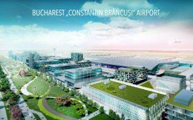In 2024 ar putea fi inaugurat un nou aeroport in sudul Bucurestiului!