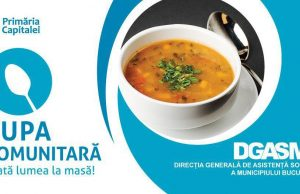 supa comunitara