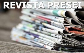 Revista Presei – 14 aprilie – cele mai importante subiecte ale zilei!