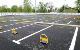 Primaria Sectorului 4 va achizitiona 110.000 de blocatoare de parcare